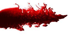 cairkan darah pekat