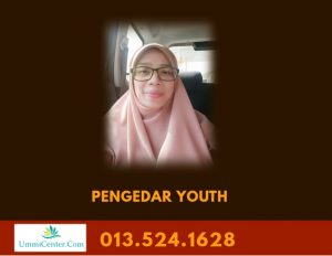 pengedar youth shaklee
