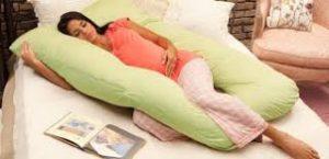 susah tidur ketika mengandung